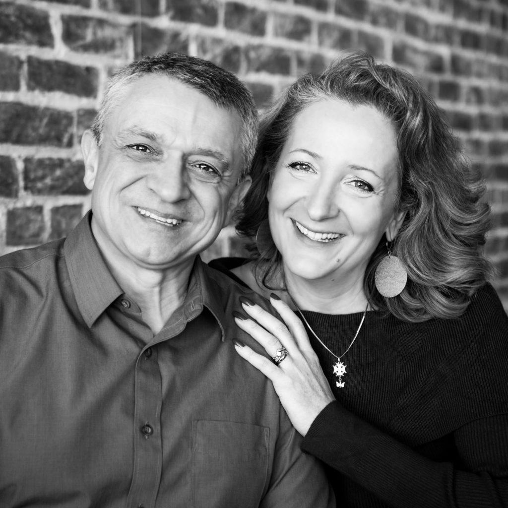 Eric & Rachelle Dufour (USA)
